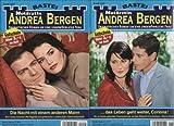 Best of Notärztin Andrea Bergen! Dramatische Romane um eine ungewöhnliche Frau (2 Bände im Set!)