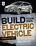 BUILD, CONVERT, OR BUY A STATE-OF-THE-ART ELECTRIC VEHICLE   Thoroughly revised and expanded, Build Your Own Electric Vehicle, Third Edition, is your go-to guide for converting an internal combustion engine vehicle to electric or building an EV fr...