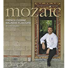 Mozaic: French Cuisine, Balinese Flavors