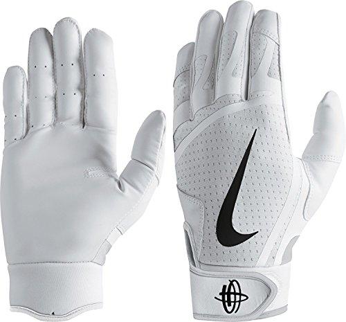 Nike Adult Huarache Edge Batting Gloves 2018 (Nike-baseball-handschuh)