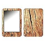 Disagu Design Skin für Tolino Shine 2 HD Design Folie - Motiv Holz No.3