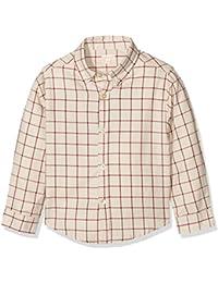 Gocco Cuadro Ventana, Camisa para Niños