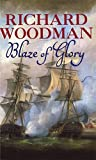 """Blaze Of Glory: Nathaniel Drinkwater Omnibus 3: Numbers 7, 8 & 9 in series: The Third Nathaniel Drinkwater Omnibus: """"Baltic Mission"""", """"In Distant Waters"""", """"Private Revenge"""""""