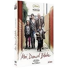 Moi, Daniel Blake (Palme d'Or au Festival de Cannes 2016)