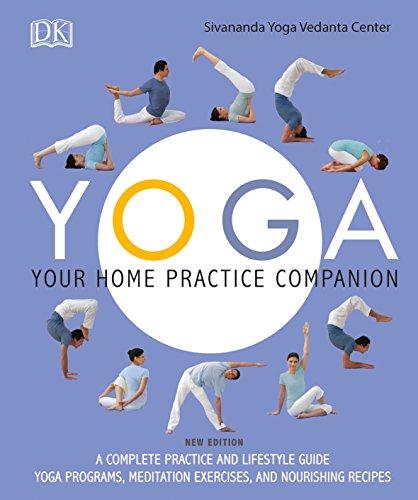 Yoga: Your Home Practice Companion por Sivananda Yoga Vedanta Centre