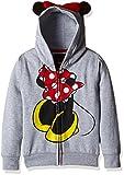 #2: Mickey & Friends Girls' Hoodie