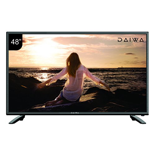 DAIWA 50LE500 48 Inches Full HD LED TV