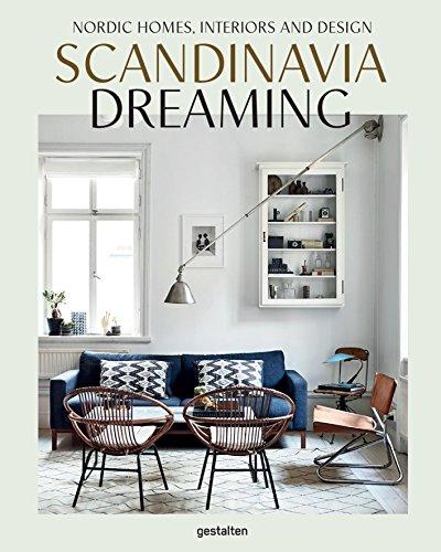 51uFampf6LL - NO.1 HOME DESIGN# Scandinavia Dreaming : Nordic Homes, Interiors and Design.: 2