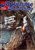 Telecharger Livres ALPINISME ET RANDONNEE No 37 du 01 11 1981 ESCALADE DU DELIRE AU FOU RIRE (PDF,EPUB,MOBI) gratuits en Francaise