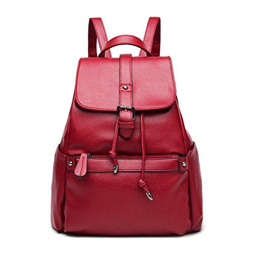 borsa da viaggio Moda/borsa a tracolla di spalla casuale/Schoolbag universitario del vento-C C