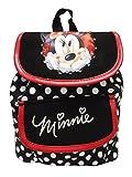 Best Adidas Sacs à dos cool - Petit sac à dos–Disney–Minnie Mouse–Happy Face Asssorted 12