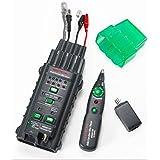 Mastech MS6813 Multi-fonction Testeur de câble réseau & ligne télephonique Détecteur Tracqueur Auto gamme
