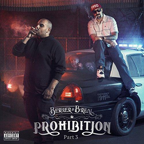 Prohibition, Pt. 3 [Explicit]