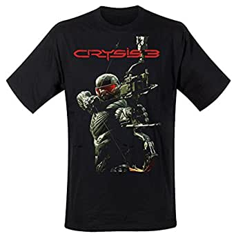 Crysis 3 - T-Shirt Cover (in L)