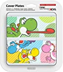 Nintendo New 3DS Cover Plate - Multic...