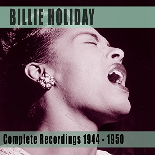 Complete Recordings 1944-1950