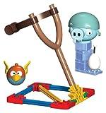 Angry Birds - Juego de construcción para niños (KNex)
