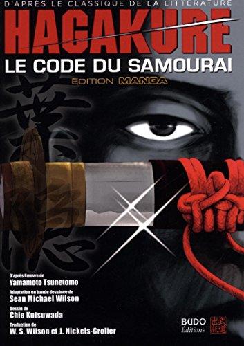 Hagakure : Le code du samourai