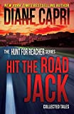 Hit The Road Jack: 5 Novellas (The Hunt for Jack Reacher) (English Edition)