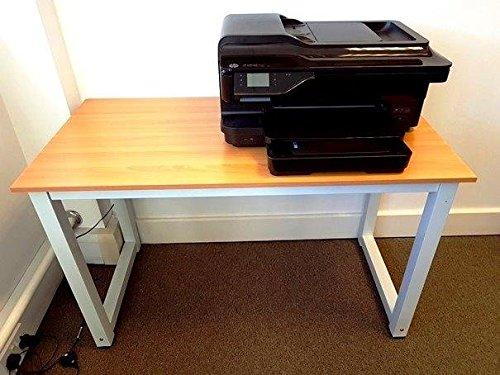 Dosleeps scrivania per computer per lavoro o studio workstation