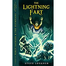 The Lightning Fart: A Parody of The Lightning Thief (Percy Jackson & the Olympians, Book 1) (English Edition)