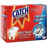 CATCH Diffuseur Électrique Liquide avec Recharge 45 Nuits