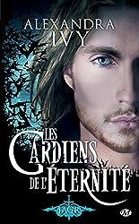 Jagr: Les Gardiens de l'éternité, T5
