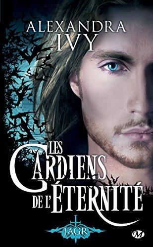 Jagr: Les Gardiens de l'éternité, T5 (BIT-LIT) (French Edition)