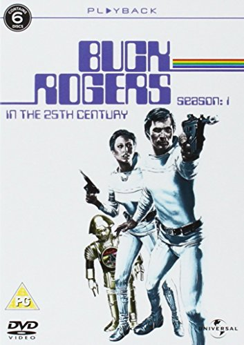 In The 25th Century - Series 1