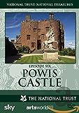 National Trust - Powis Castle [DVD]