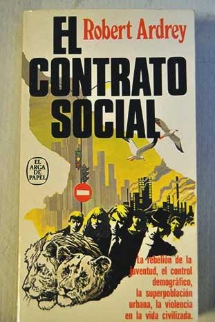 EL CONTRATO SOCIAL (SELECCION CLASICOS UNIVERSALES)