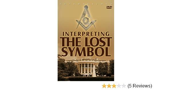 Interpreting The Lost Symbol Dvd 2009 Region 1 Us Import Ntsc