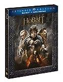 Lo Hobbit - La battaglia delle cinque armate(extended edition) [Blu-ray] [IT Import]