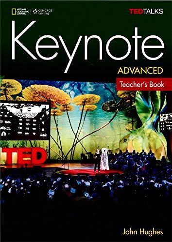 Keynote Advanced: Teacher's Book with Audio CDs por Paul Dummett