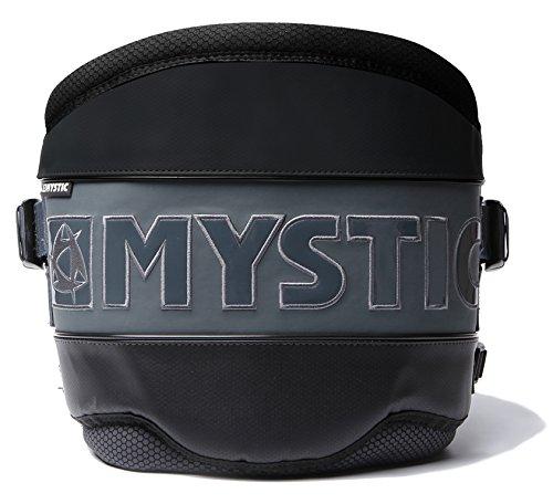 Mystic Drip Waist Harness Multi-Use Trapez Hüfttrapez - schwarz (XL)
