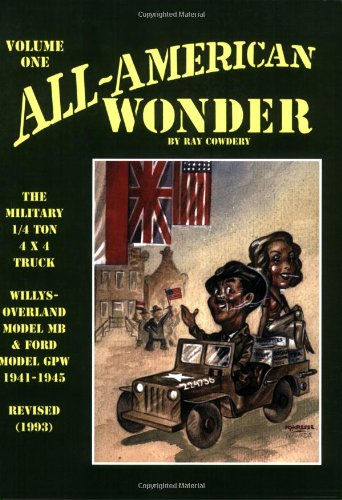 All American Wonder, Vol 1 par Ray R Cowdery