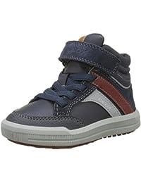 Geox Jungen J Arzach Boy C Hohe Sneaker