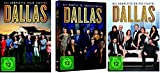 Dallas (2012) - Staffel 1-3 2012 - Staffel 1-3