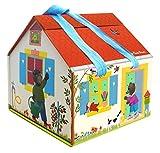 Ma boîte maison Petit Ours Brun - 6 livres
