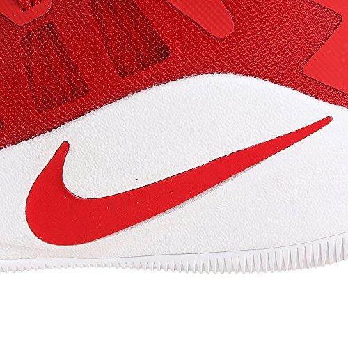 Nike Damen 844391-662 Basketball Turnschuhe Rot