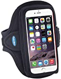 Sport Armband for Samsung Galaxy S5 and S4 / HTC One M8 / LG Nexus 5.