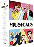 Coffret musicals 16 films