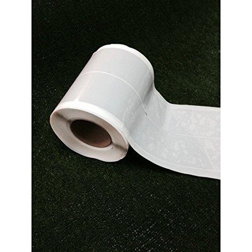 Bande de jointure pré-encollée spéciale gazon synthetique Largeur(s) - 12 cm, Longueur(s) - 10m