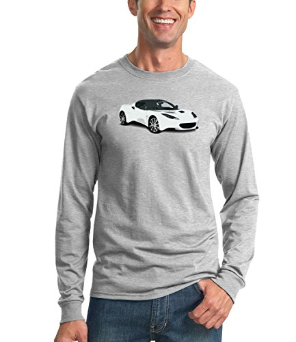 billion-group-white-carbon-supercars-motor-cars-mens-unisex-sweatshirt-grau-small