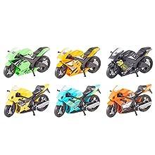 Teamsterz - 7535-74323 - Jouet - Vélo - Multicolore