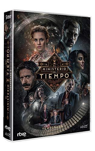 El Ministerio del Tiempo - Temporada 3