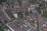 MF Matthias Friedel - Luftbildfotografie Luftbild von Bramfelder Chaussee in Hamburg (Hamburg), aufgenommen am 03.08.99 um 12:08 Uhr, Bildnummer: 0806-32A, Auflösung: 3000x2000px = 6MP - Fotoabzug 50x75cm