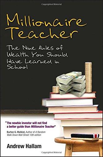PDF DOWNLOAD] Millionaire Teacher: The Nine Rules of Wealth