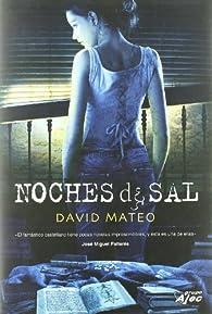 Noches De Sal par David Mateo