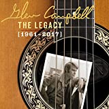 The Legacy 1961-2017 (Box 4 Cd + Booklet 60 Pagine)